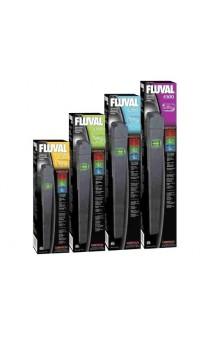 Fluval E, электронные LCD нагреватели / Hagen (Германия)