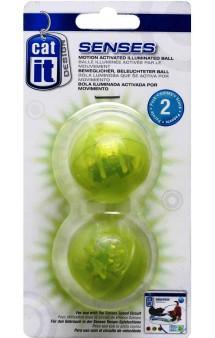 Запасные светящиеся шарики к  игровой дорожке Сatit Design Senses  / Hagen (Германия)