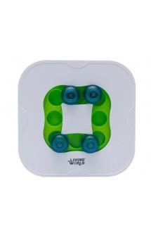 Living World Teach' N Treat Toy, игрушка-головоломка для грызунов / Hagen (Германия)