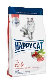 La Cuisine Ente, корм для кошек, Утка / Happy Cat (Германия)