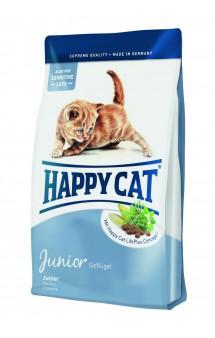 Supreme Junior - корм для котят / Happy Cat (Германия)