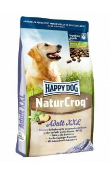 Premium NaturCroq XXL, корм для собак крупных пород / Happy Dog (Германия)