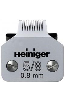 Сменное лезвие Heiniger для кошек и собак 5/8/0.8 мм / Heiniger (Швейцария)