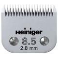 Сменное лезвие Heiniger для собак 8.5/2.8 мм / Heiniger (Швейцария)