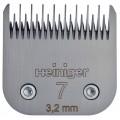 Сменное лезвие Heiniger для собак 7/3.2 мм / Heiniger (Швейцария)