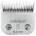 Сменное лезвие Heiniger для собак 5/6.0 мм / Heiniger (Швейцария)