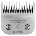 Сменное лезвие Heiniger для собак 4/9.5 мм / Heiniger (Швейцария)