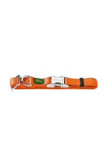 Alu-Strong, нейлон, с металлической застежкой, оранжевый / Hunter (Германия)