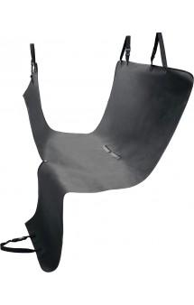 Rear seat cover, гамак для собак в автомобиль, универсальный, эконом / Hunter (Германия)