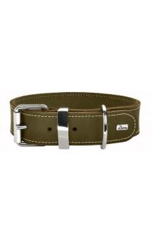 Collar Aalborg Special, ошейник для собак, кожа / Hunter (Германия)