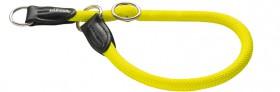 Freestyle Neon, ошейник-удавка для собак / Hunter (Германия)