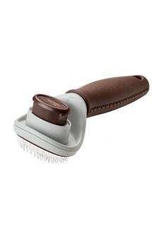 Plucking Brush Spa, сликер с пухосъемником / Hunter (Германия)