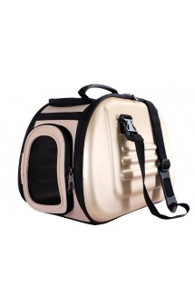 Classic Pet Carrier Складная сумка-переноска / Ibiyaya (Китай)