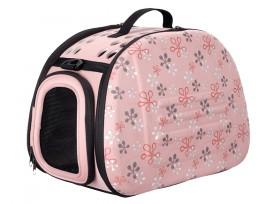 Classic Collapsible Shoulder Carrier Складная сумка-переноска, Розовая / Ibiyaya (Китай)
