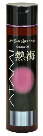 Atami, Гинко Билоба, экстракт-масло, восстановление и питание кожи и шерсти / Iv San Bernard (Италия)