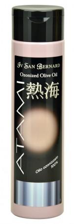 ATAMI Ozonized Olive Oil,Дезинфицирующее,озонированное оливковое масло / Iv San Bernard (Италия)