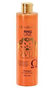 Caviar Shampoo, шампунь икорный, без лауретсульфата натрия / Iv San Bernard (Италия)