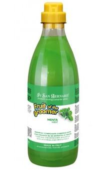 FRUIT of the Grommer, Mint Shampoo Шампунь Мята с витамином В6, для любого типа шерсти / Iv San Bernard (Италия)