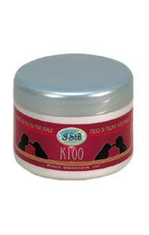 TECHNIQUE K100 - Natural Palm Oil, Натуральное пальмовое масло с маслом авокадо и чайного дерева / Iv San Bernard (Италия)