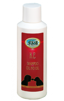 Technigue KE Avocado Oil Shampoo, шампунь с маслом Авокадо / Iv San Bernard (Италия)