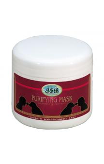 TECHNIQUE Purifying Mask, очищающая маска на основе глины Мертвого моря / Iv San Bernard (Италия)