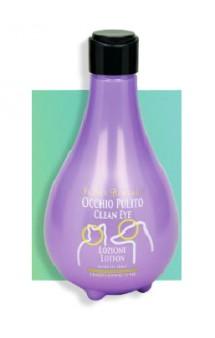 Traditional Line Clean Eyes Lotion, лосьон для очистки глаз / Iv San Bernard (Италия)