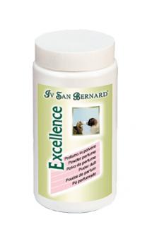 Traditional Line Excellence - Talc scented powder, пудра с запахом талька / Iv San Bernard (Италия)
