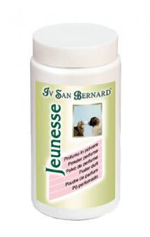 TRADITIONAL Line Jeunesse - Sandalwood scented powder, Пудра с запахом сандала / Iv San Bernard (Италия)