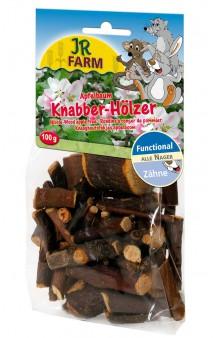 Палочки для грызения из яблони / JR FARM (Германия)