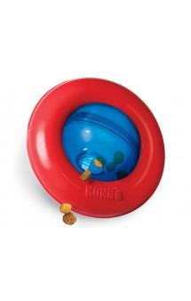 KONG Gyro, интерактивная игрушка под лакомства для собак / KONG (США)