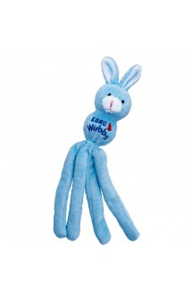 Wubba™ Bunny Вубба-Кролик, игрушка для кошек, с кошачьей мятой / KONG (США)