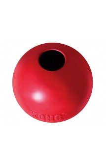 Игрушка  для собак Мячик под лакомства Kong Ball Classic / KONG (США)