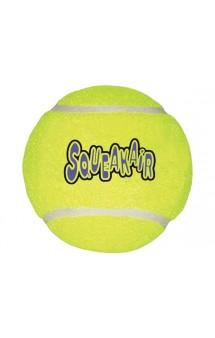 Игрушка для собак Air Теннисный мяч / KONG (США)