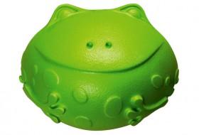 Tuff'N Lite, Лягушка, игрушка  для собак / KONG (США)
