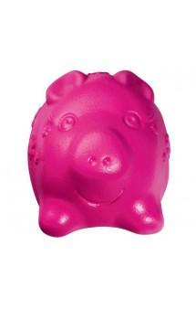 Tuff'N Lite, игрушка  для собак Свинка / KONG (США)