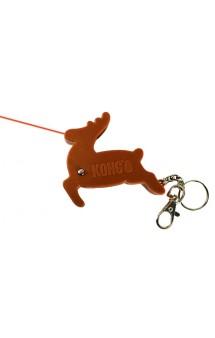 Kong Laser, лазерная игрушка для кошек / KONG (США)