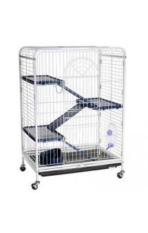 Клетка D800 для грызунов / Kredo (Китай)