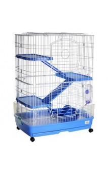 F12, клетка для грызунов / Kredo (Китай)
