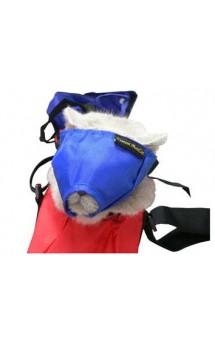 Buster Vet nylon muzzle for cat, нейлоновый намордник для кошек / Kruuse (Дания)
