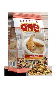 Little One, корм для молодых кроликов / Mealberry (Германия, Россия)