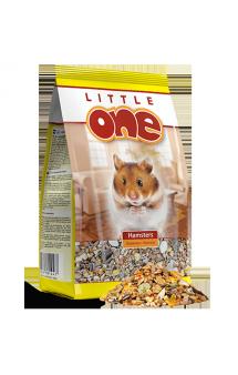 Little One, корм для хомячков / Mealberry (Германия,Россия)