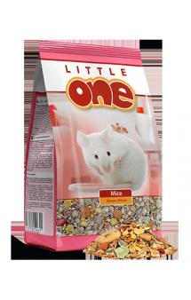 Little One, Корм для мышек / Mealberry (Германия,Россия)
