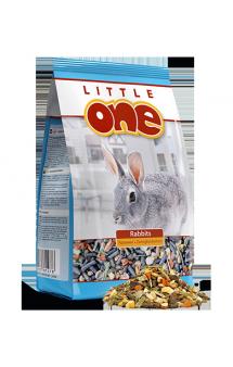 Little One, корм для кроликов / Mealberry (Германия, Россия)