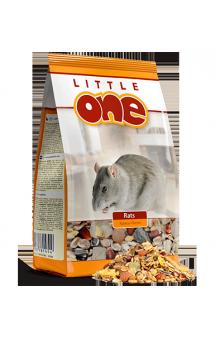 Little One, корм для крыс / Mealberry (Германия,Россия)