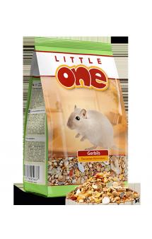 Little One, корм для песчанок / Mealberry (Германия, Россия)