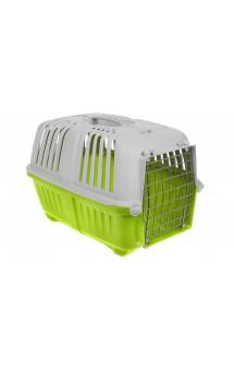 Pratiko, переноска для животных до 10 кг, металлическая дверца / MPS (Италия)