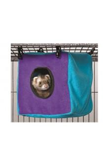 Cozy Cube, подвесной домик для хорьков / MidWest (США)