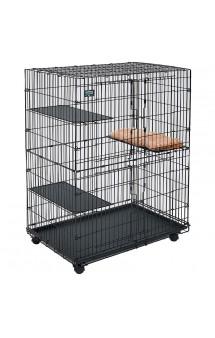 Cat Playpen 130, клетка для кошек / MidWest (США)