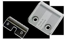 Ножевой блок с мелкими зубцами для машинки Moser Rex / Moser(Германия)