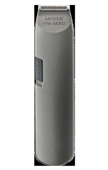 AKKU Триммер аккумуляторный со съемным ножом / Moser (Германия)